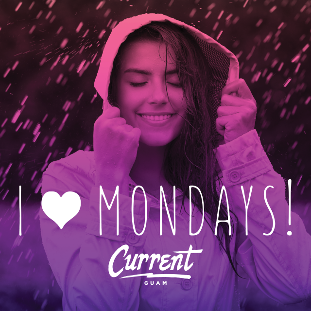 Fall back in love with Mondays tonight