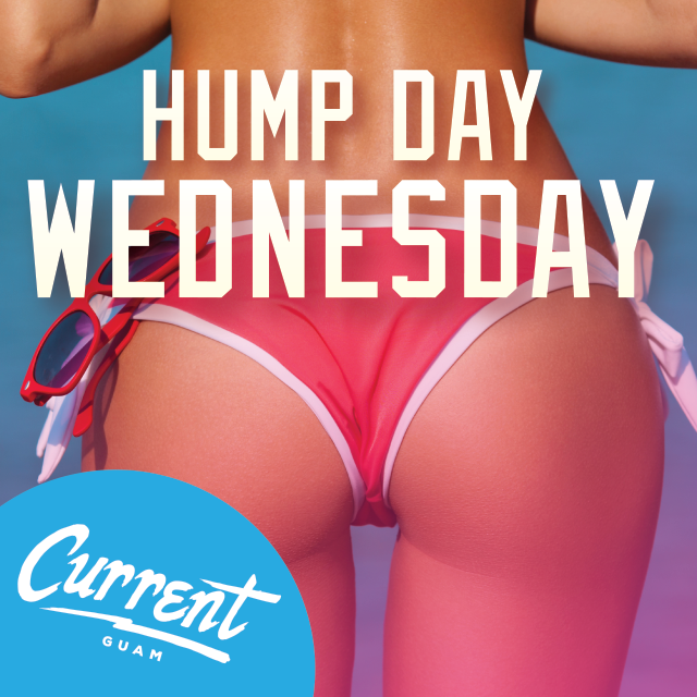 Get Over the Hump Day!