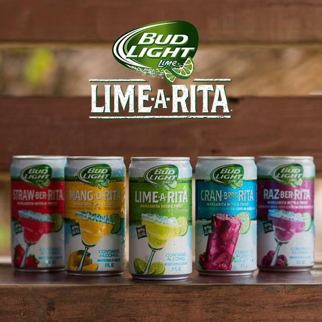 Lime-A-Rita!