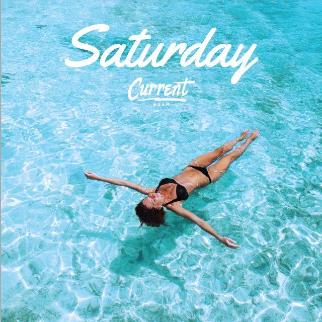 Saturday Current