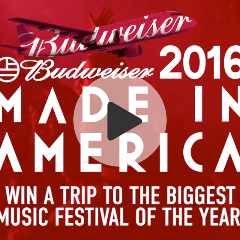 Budweiser MIA Flyaway Teaser Video