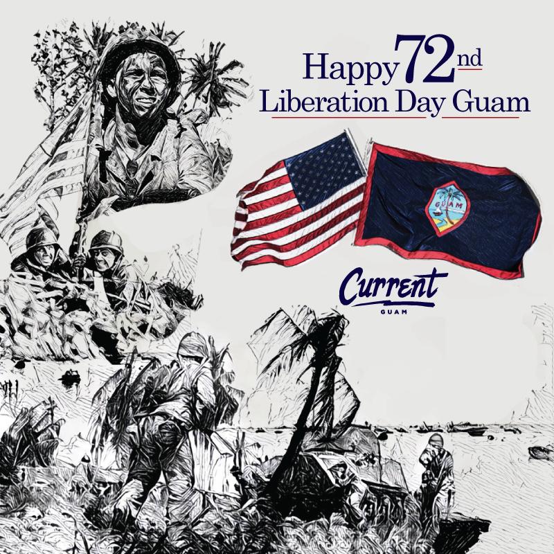 Liberation Day 2016