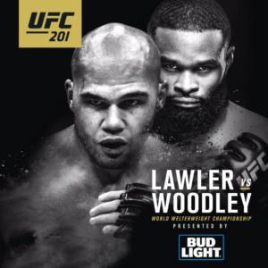 UFC 201 POST