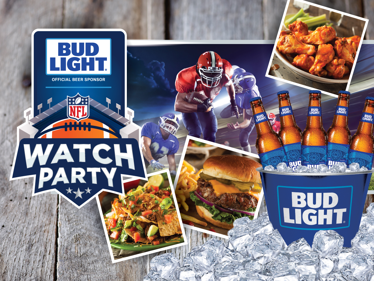 NFL Watch Party 9/9