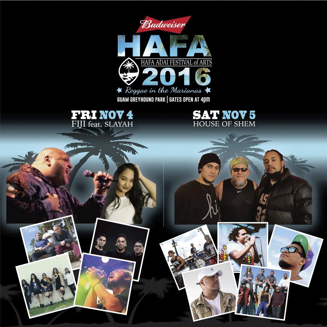 HAFA 2016