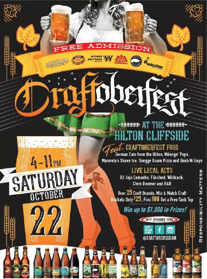 Craftoberfest 2016