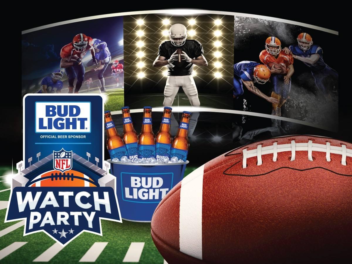 NFL Watch Parties Week 9