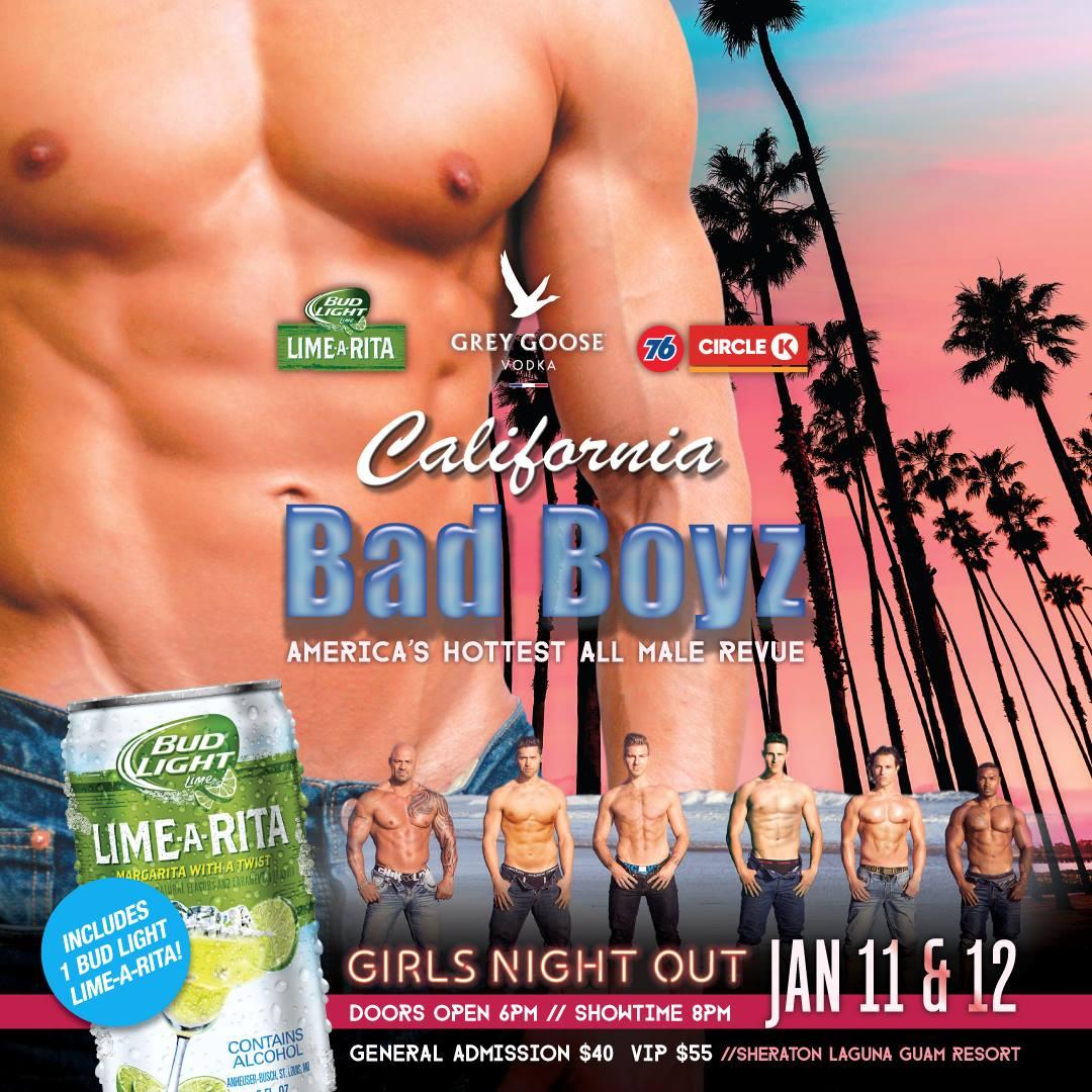 California Bad Boyz