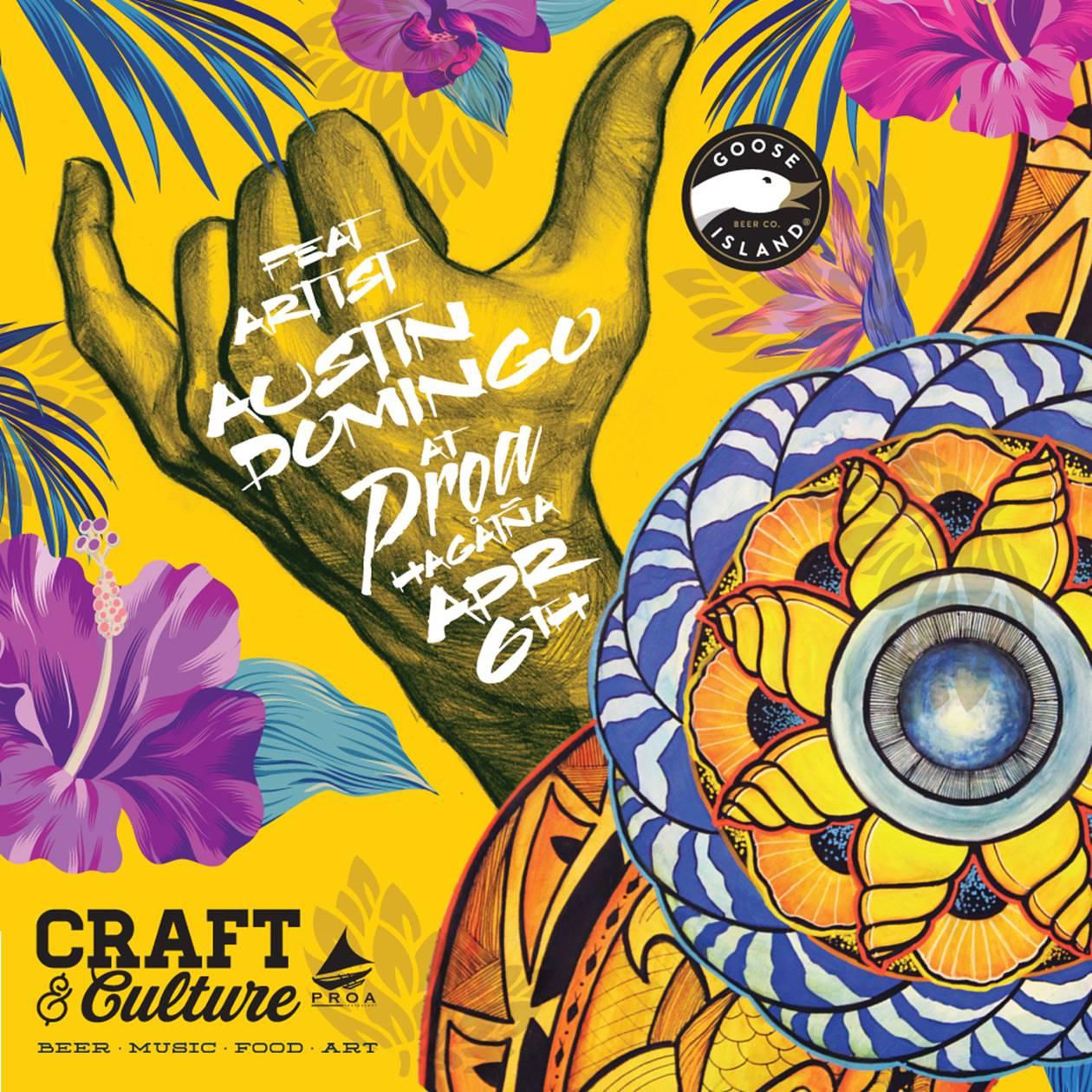 Craft & Culture Featured Artist