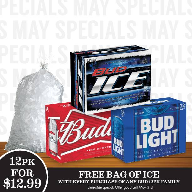 Foody's Free Ice Promotion