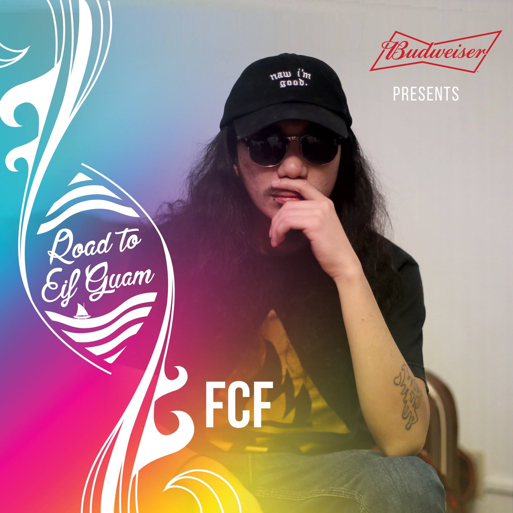 Road to EIF Feat. FCF