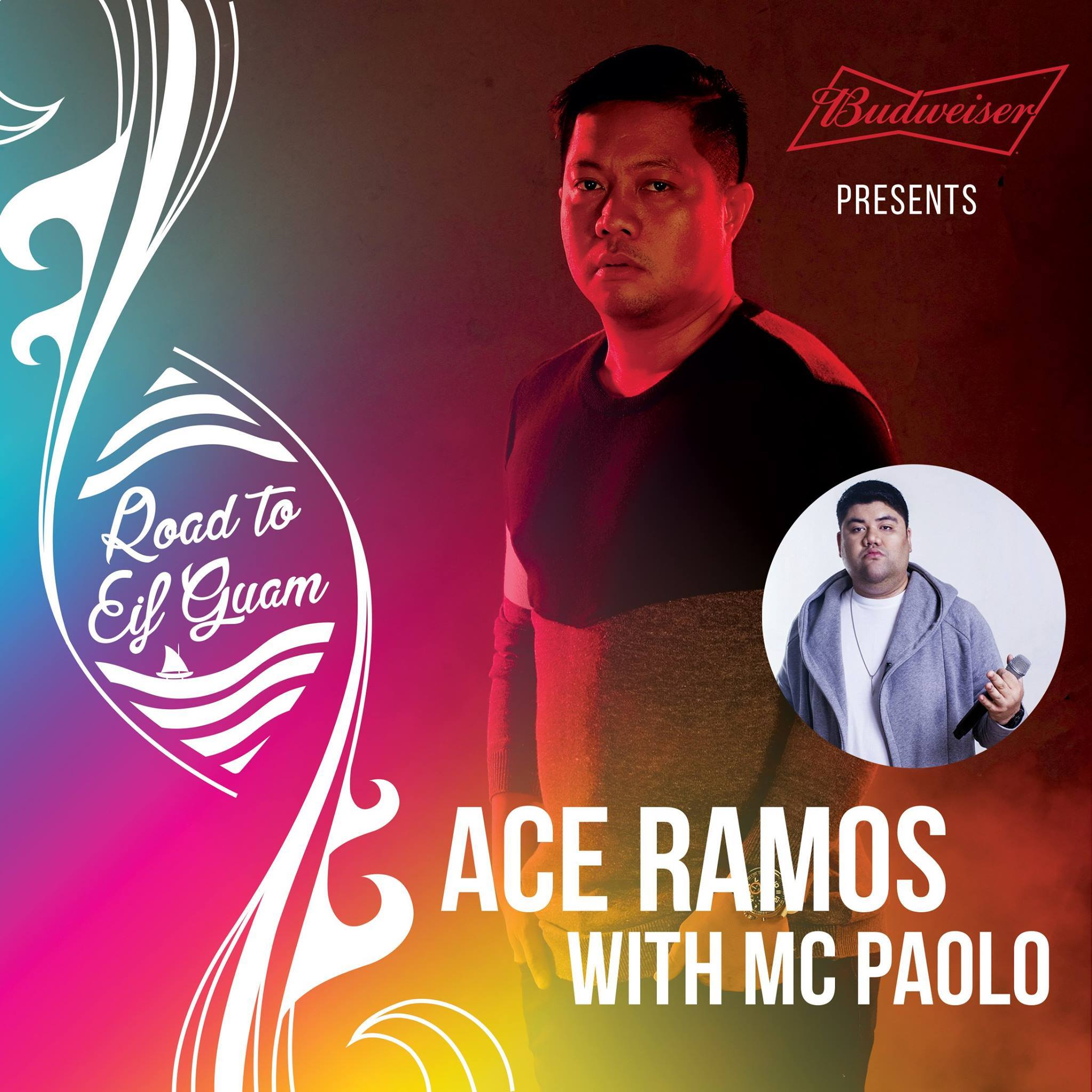 Road to EIF Feat. Ace Ramos