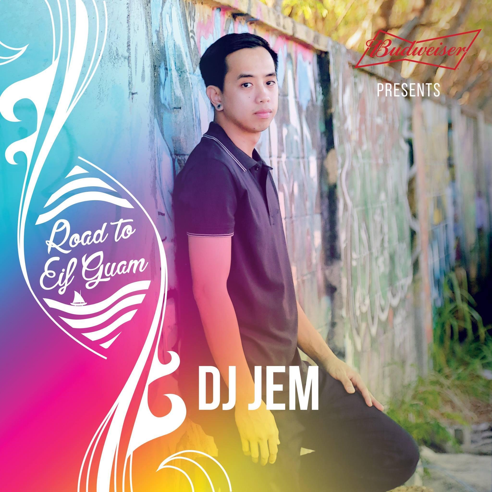 Road to EIF Feat. DJ Jem