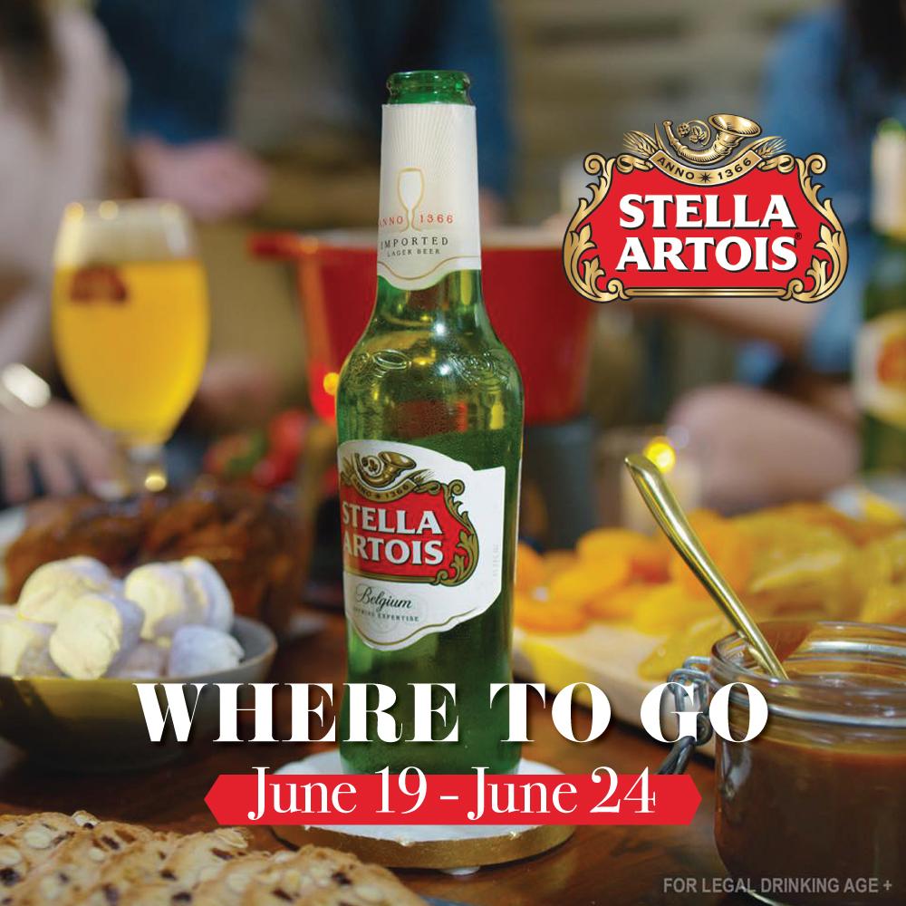 Where to Go 6/19/17-6/24/17
