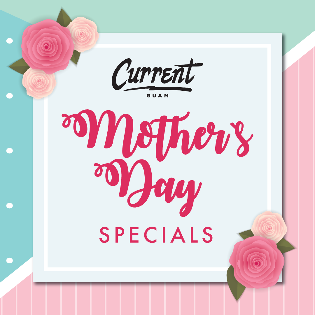 Mother's Day Promotions
